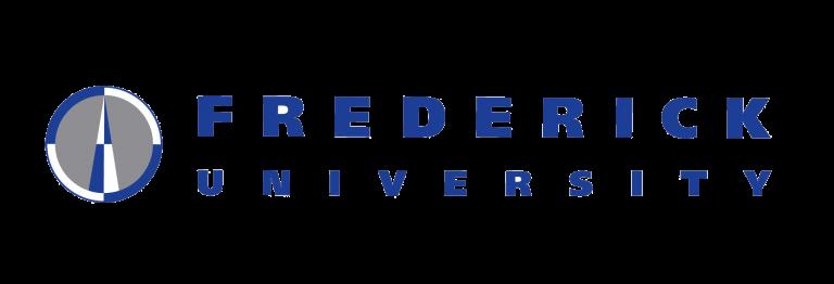 Frederick University-Logo